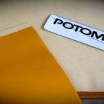 Custom Cut Kapton Sheets
