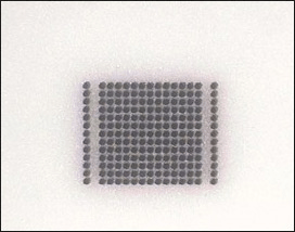 Laser Micromachining of Ceramic