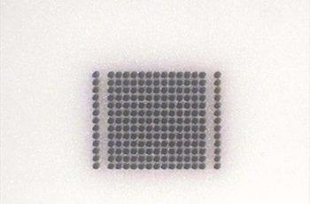 70um-Exit-Holes-in-8mil-alumina-40X-b
