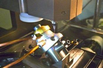 Micro-Drilling-Service