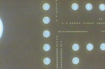 Micro-Holes-40X