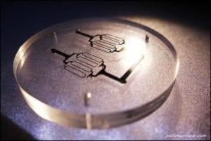 Rapid Microfluidic Device Fabrication