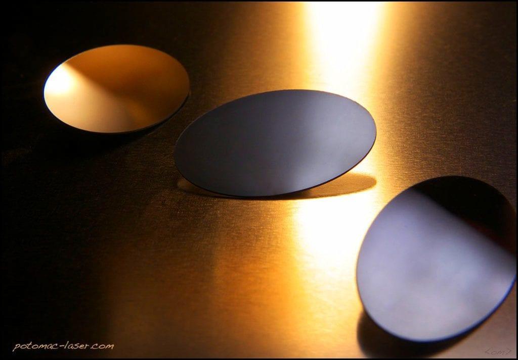 Silicon Wafer Dicing - Potomac Photonics Microfabrication