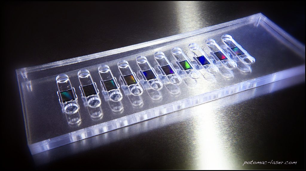 Microfluidics Polymers Vs Glass By Micromachining